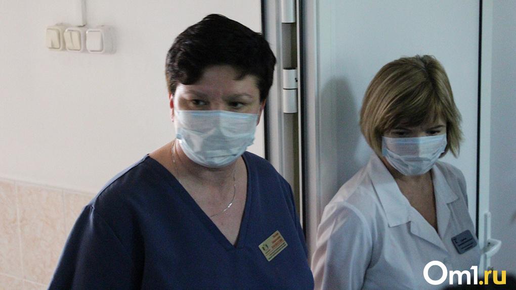 533 жертвы: ещё пятеро новосибирцев скончались от коронавируса