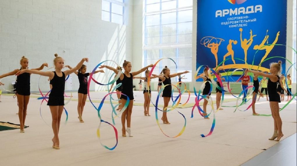 В Новосибирской области проект «Спорт — норма жизни» станет опорой для будущих чемпионов