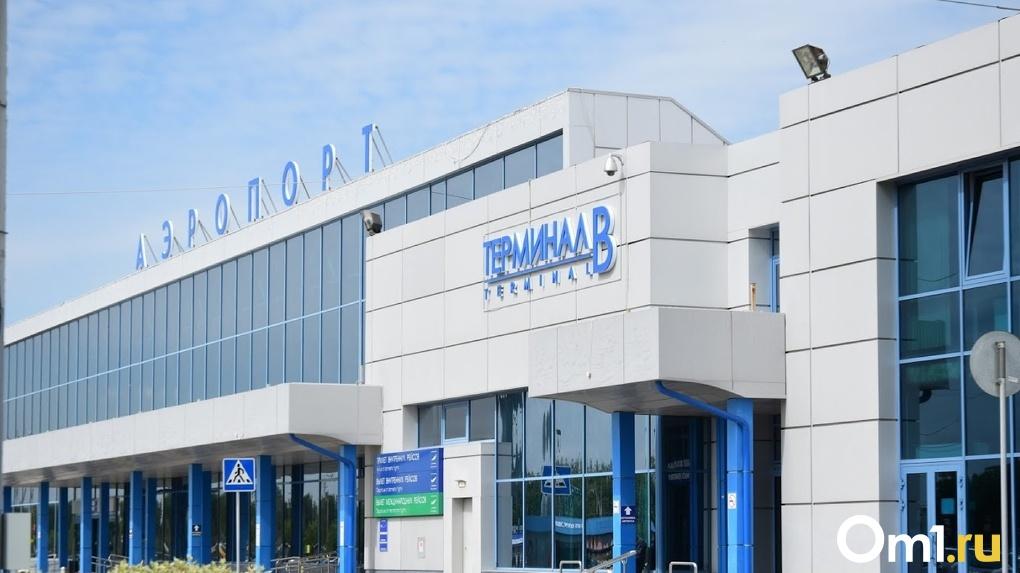Коронавирус вновь оттянул сроки переноса аэропорта в Омске, но деньги пообещали найти