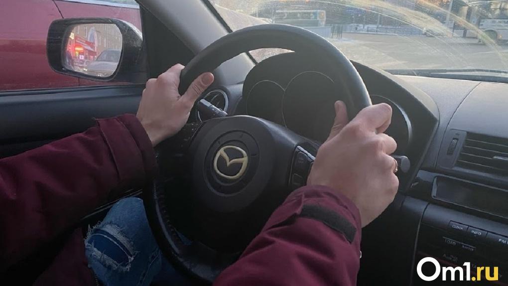 В Новосибирске увеличилось количество аварий с участием пьяных водителей