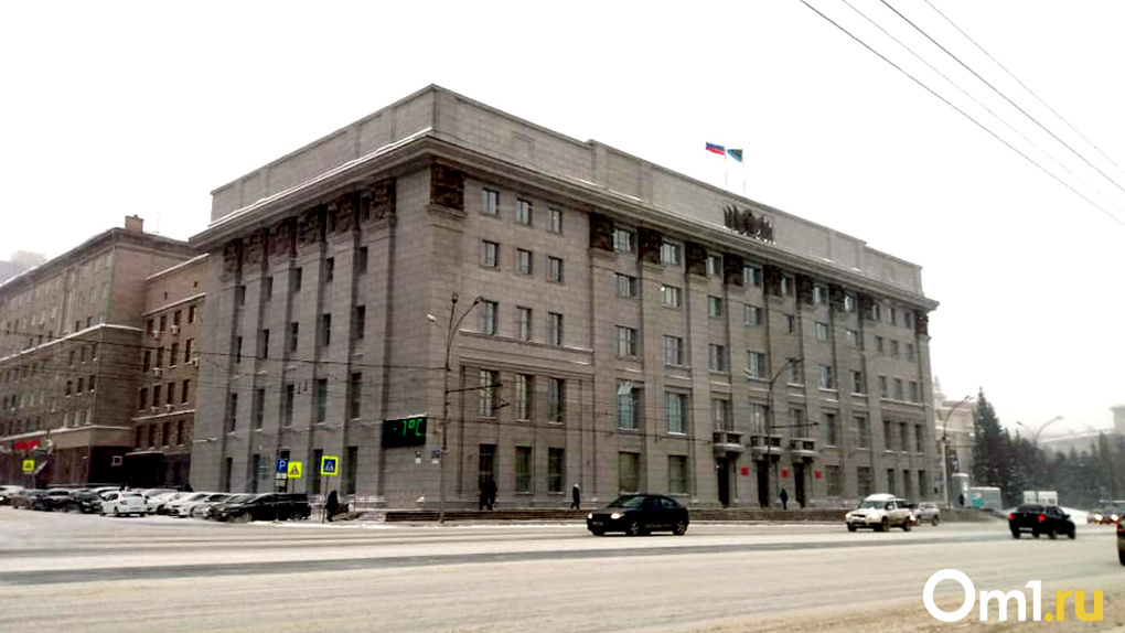 Актуализированный Генплан Новосибирска вынесут на суд горожан
