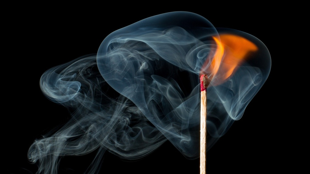 Шесть новосибирцев погибли в пожарах в первый месяц года