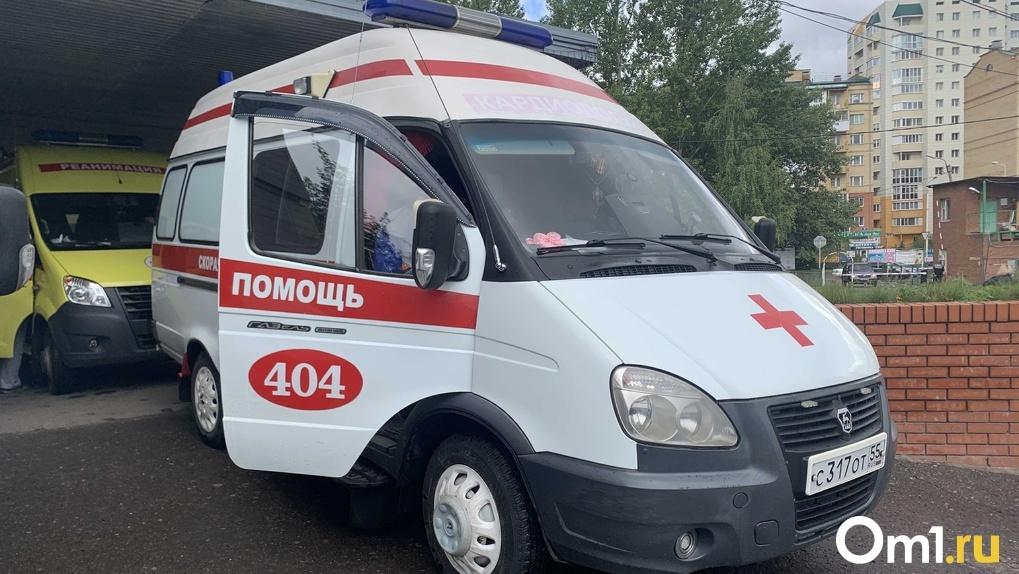 Сотрудники омской скорой рассказали, как спасали Навального