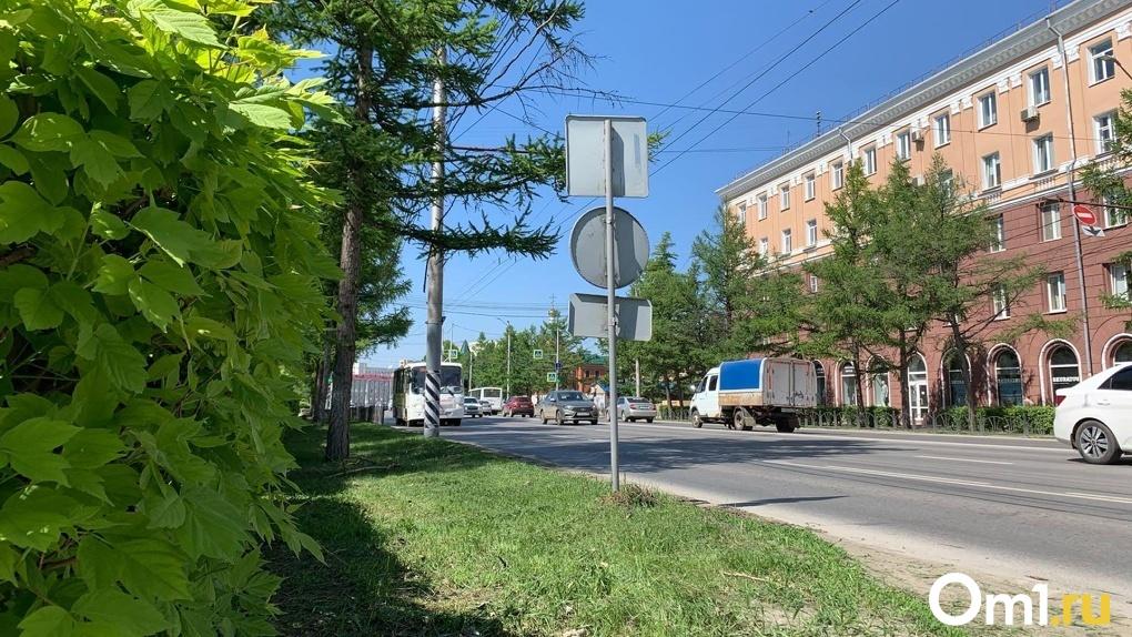 В Омской области подскочили показатели заражения коронавирусом
