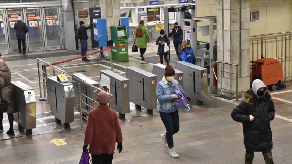 Проезд в Новосибирском метро может подорожать с 15 декабря