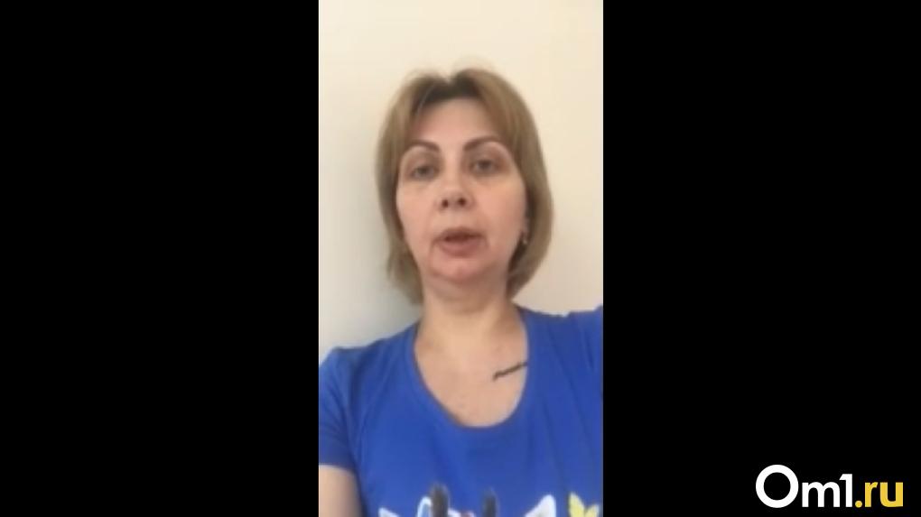«Отомстили и устроили скандал»: новосибирский Минздрав ответил на претензии пациентов с COVID-19