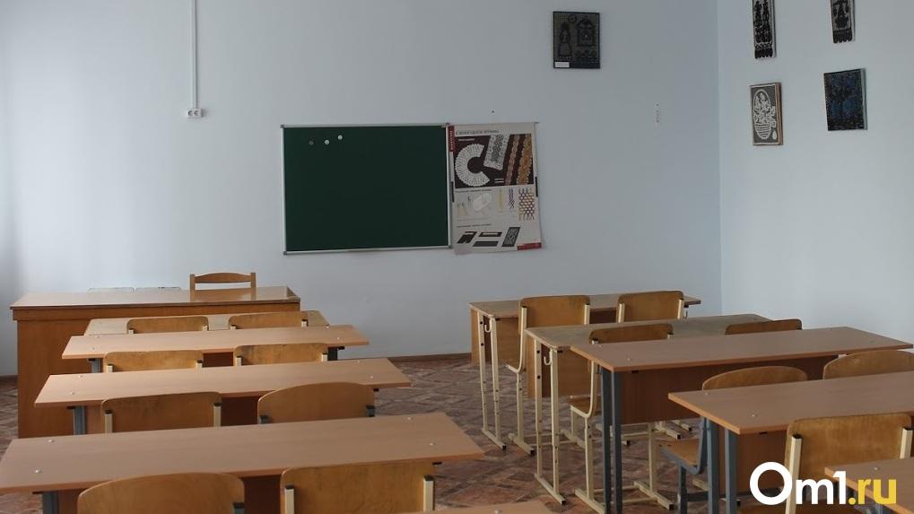 Средняя зарплата омских учителей оказалась меньше, чем ее озвучила министр образования