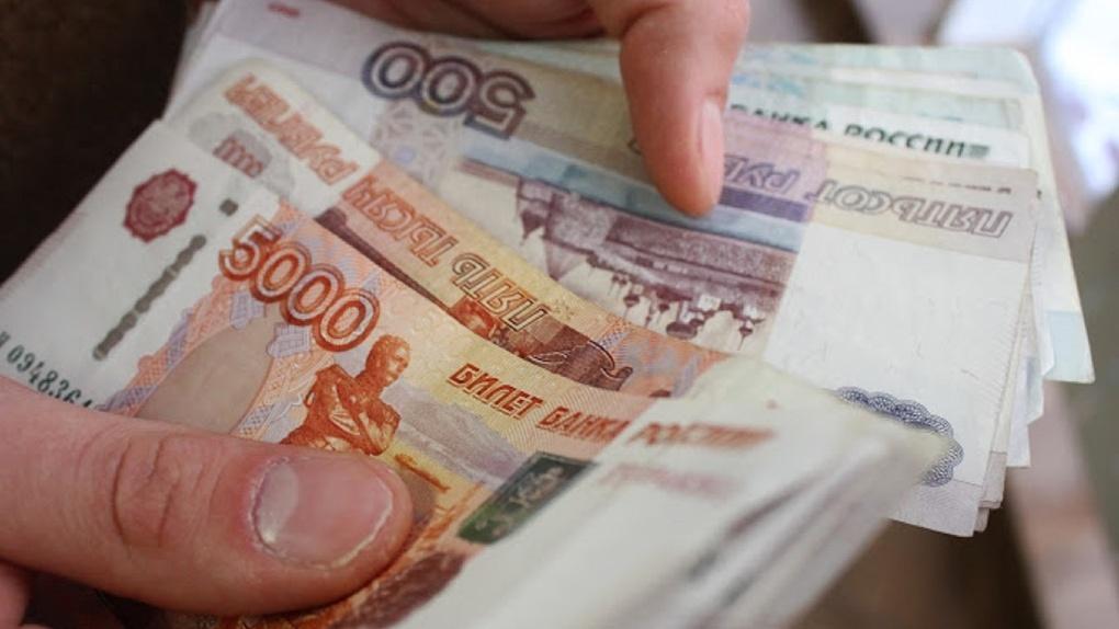 Омский предприниматель дал взятку сотруднику ФСБ, чтобы скрыть нарушения при ремонте дорог по нацпроекту
