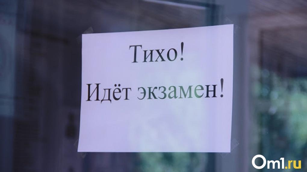 Омские «стобалльники» рассказали, как им удалось успешно сдать ЕГЭ