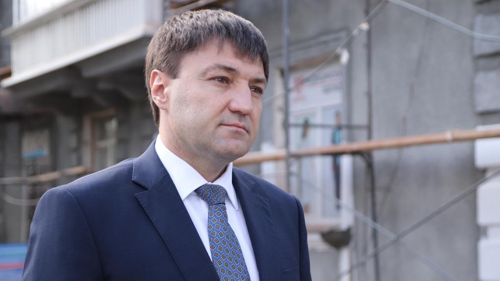 Министр энергетики и ЖКК Омской области Вадим Марыгин уходит в отставку