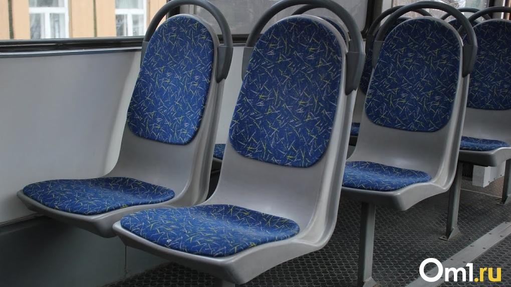 В Омске будут ездить трамваи за 688 миллионов рублей