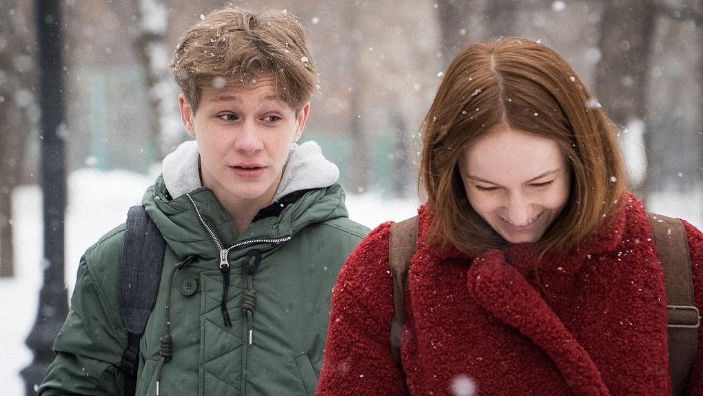 Юный сибирский актёр получил престижную премию после съёмок фильма «Гипноз»