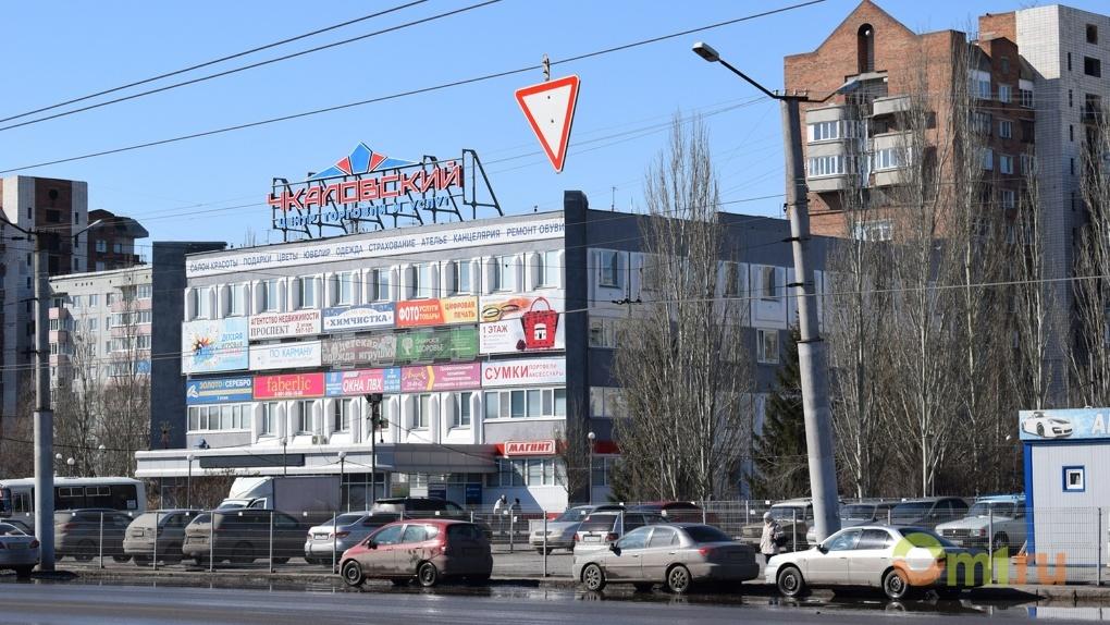 Правительство намерено оставить Омск без киосков