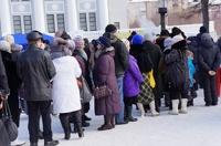 В России начинает расти уровень безработицы