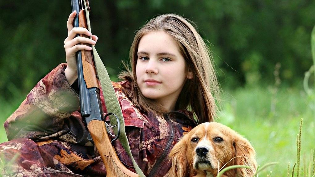 Лицензии на отстрел лосей и косуль разыграли в Новосибирске