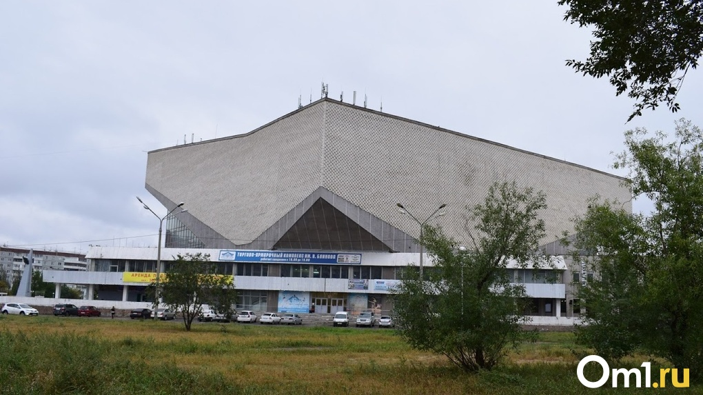 Работники омского СКК имени Блинова обратились к Путину