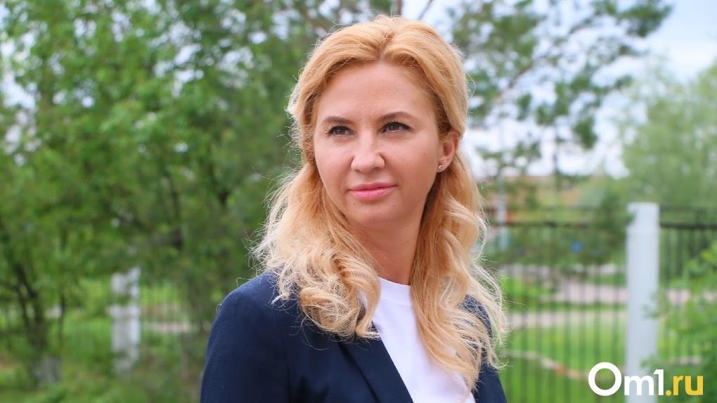 Судьба «беглянки». Омский облсуд решает вопрос об аресте экс-министра Минздрава Солдатовой. LIVE