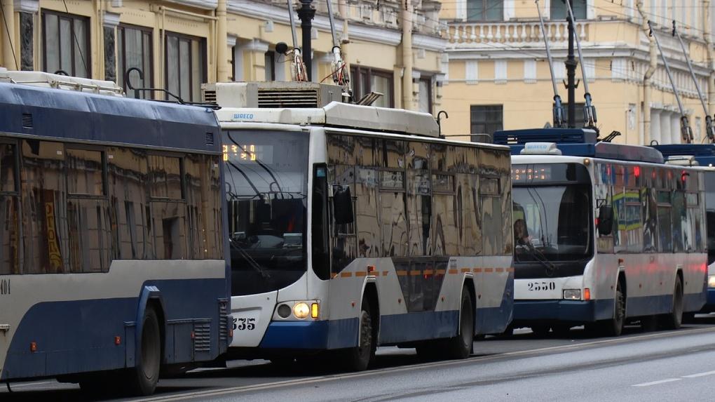 Новосибирцы получат скидку на проезд в троллейбусах и трамваях