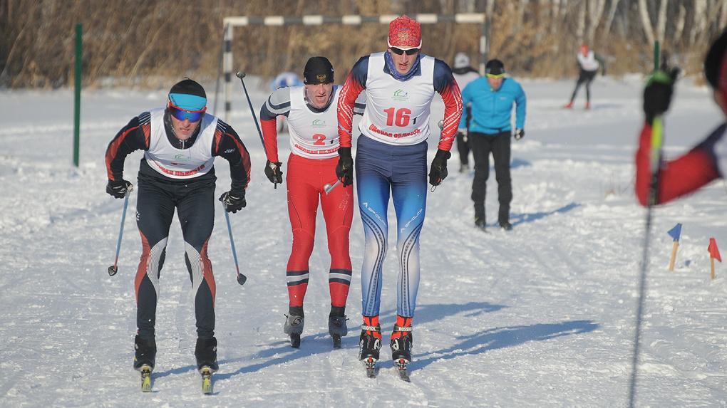 В Омске пройдет Всероссийская массовая лыжная гонка
