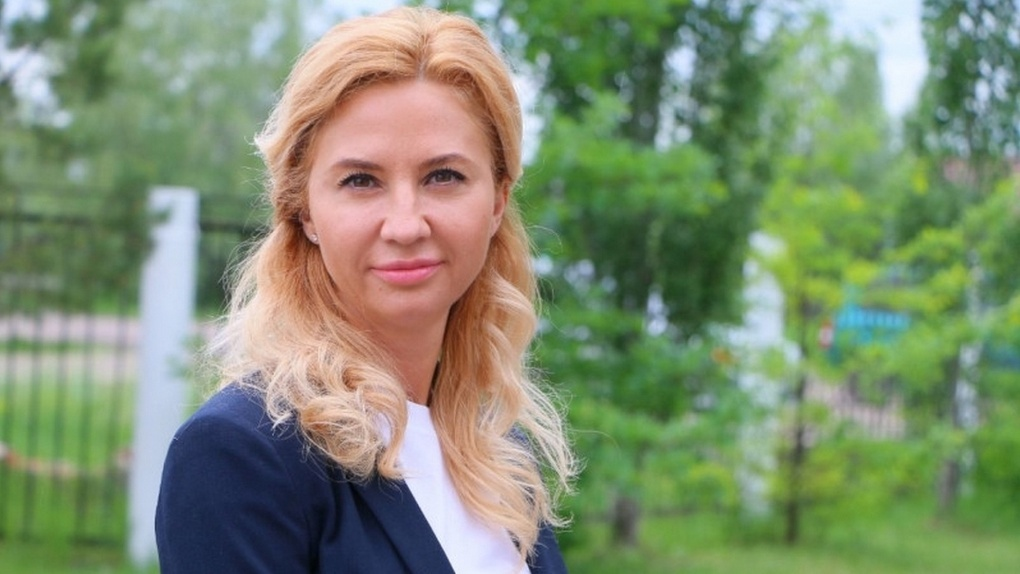 Министр здравоохранения Омской области Ирина Солдатова поздравила своих коллег с Днем медика