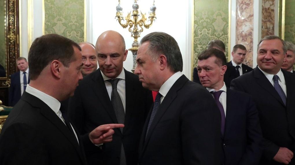 Владимир Путин обновит половину кабмина. Кто войдет в новое правительство