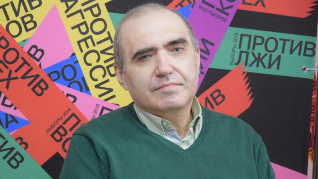 Омский бизнесмен считает Назарова странным губернатором