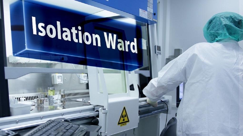 Девять омских больниц готовят для принятия 1500 больных коронавирусом