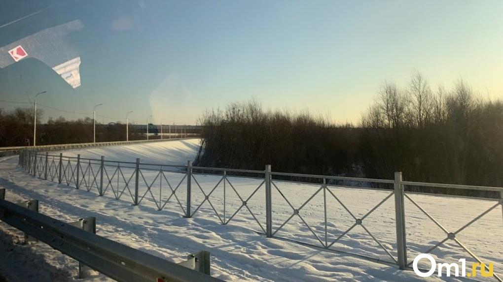 «СтройТраст» обманом получил контракт на строительство «дороги за миллиард» в Омске