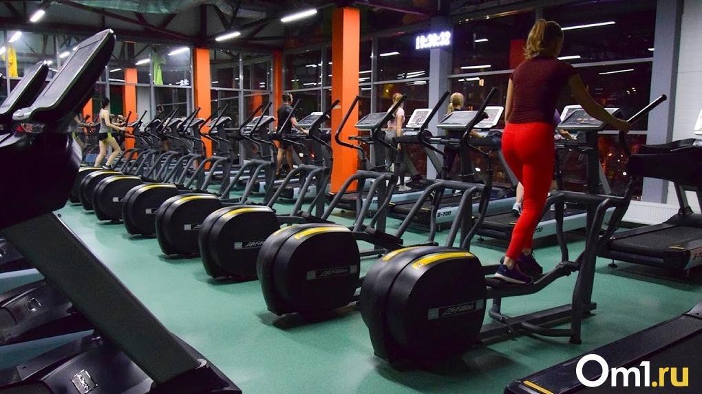 Пять новосибирских фитнес-клубов привлекут к ответственности за несоблюдение мер безопасности