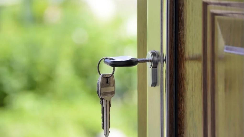 Банк «Открытие» предлагает ипотеку под 4,7% для семей с детьми