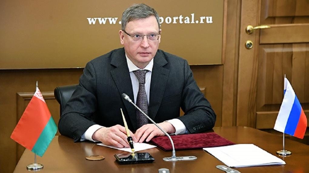 Товарооборот между Омской областью и Республикой Беларусь составил 46 миллионов долларов