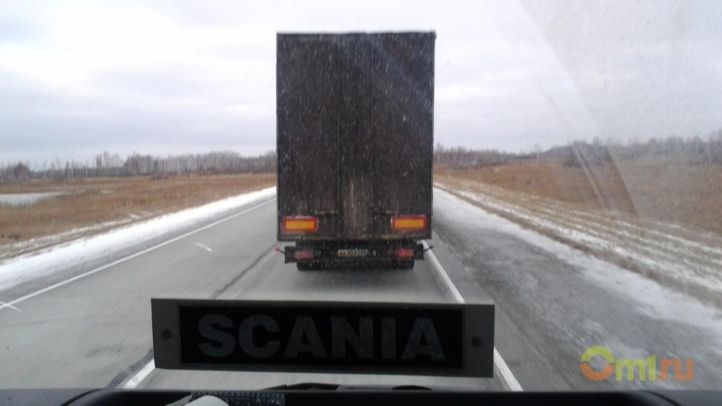 Пограничники предупреждают омичей о «новогодних очередях» в Казахстан