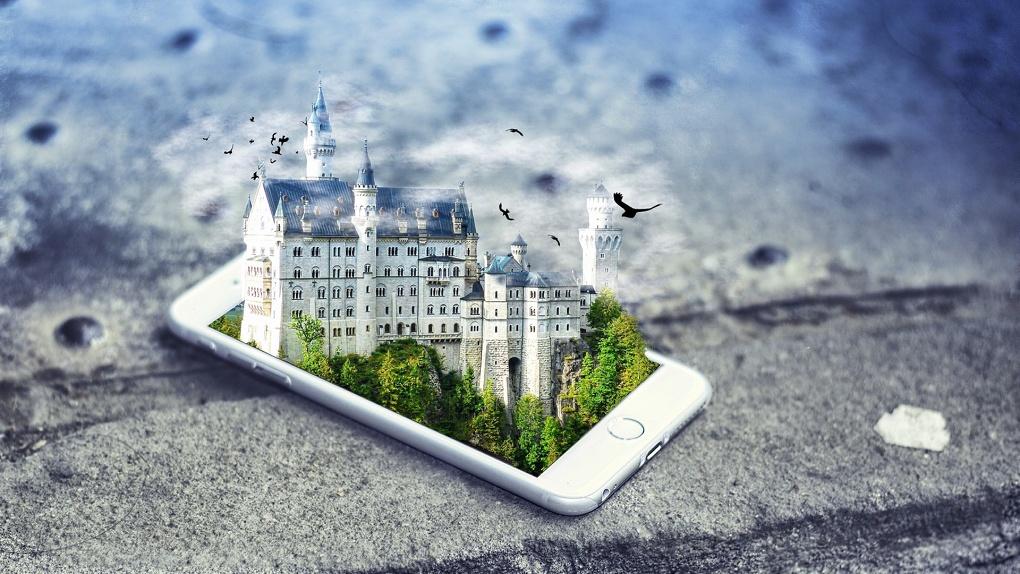 Верю – не верю: сможем ли мы обвести тебя вокруг пальца в знаниях о мобильном интернете?
