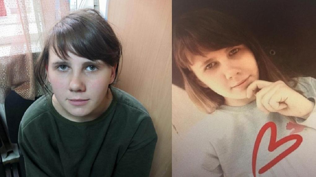 Сбежала из больницы и пропала: в Новосибирске продолжают искать 12-летнюю Александру Роговскую