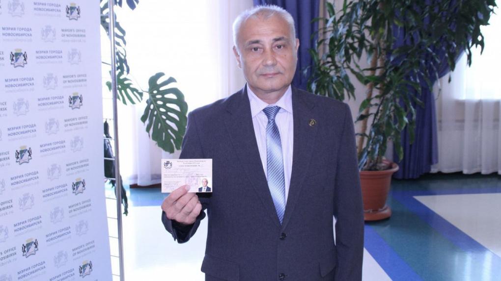 Бывший вице-мэр Новосибирска возглавил крупный столичный холдинг