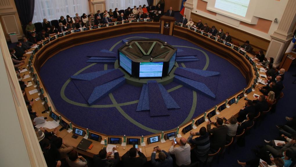 Мэр Новосибирска поручил найти дополнительные резервы и обеспечить соцгарантии при формировании бюджета