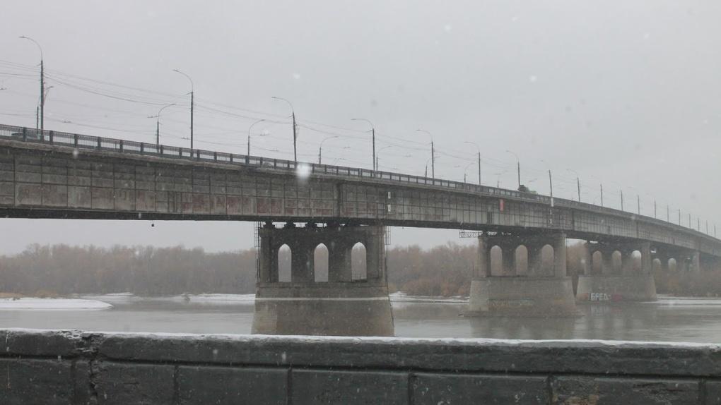 Ремонт Ленинградского моста начнут в 2020 году