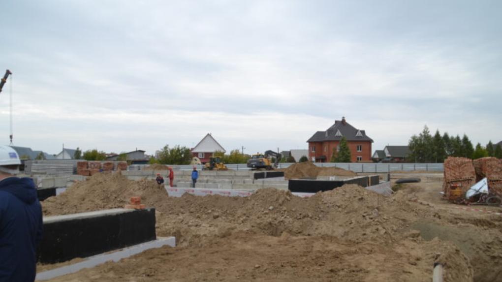 В городе Бердске Новосибирской области построят газопровод