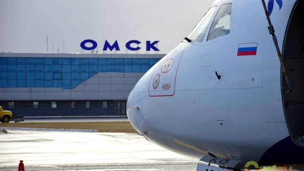 Лоукостер «Победа» впервые запустит рейс из Омска в Москву