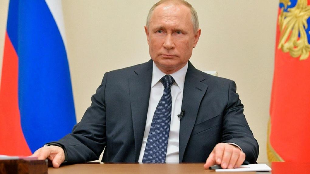 Стало известно, когда Владимир Путин в следующий раз обратится к россиянам