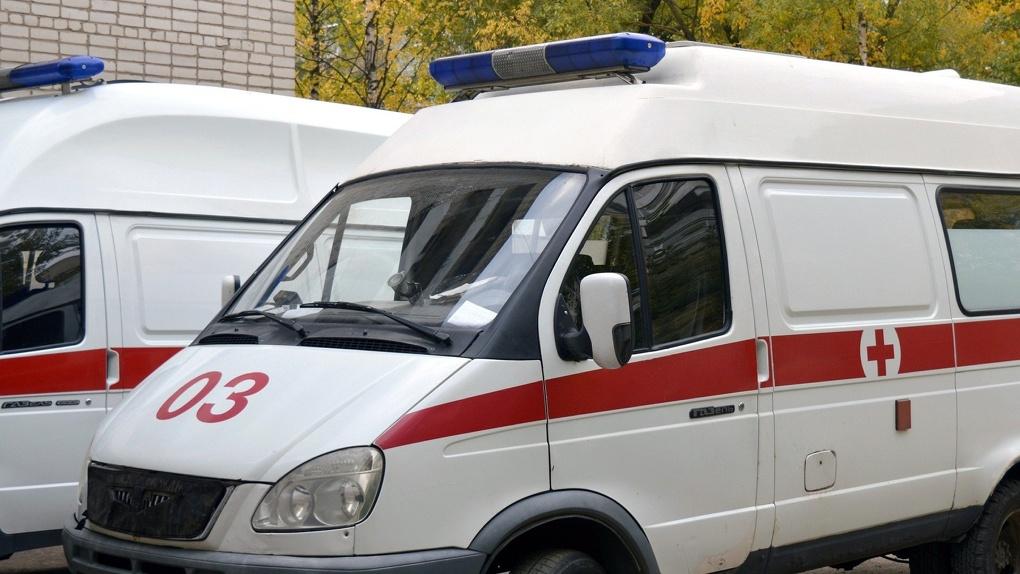 Под Новосибирском пенсионерка умерла в маршрутке