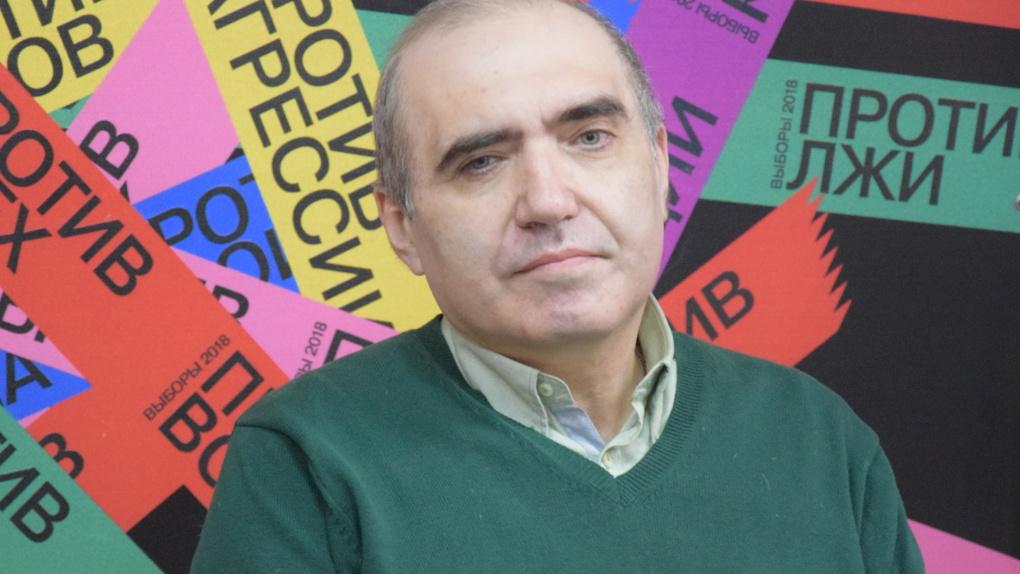 Владелец сети магазинов «НоваТор» Арсен Пономарев закрывает бизнес и уезжает из Омска