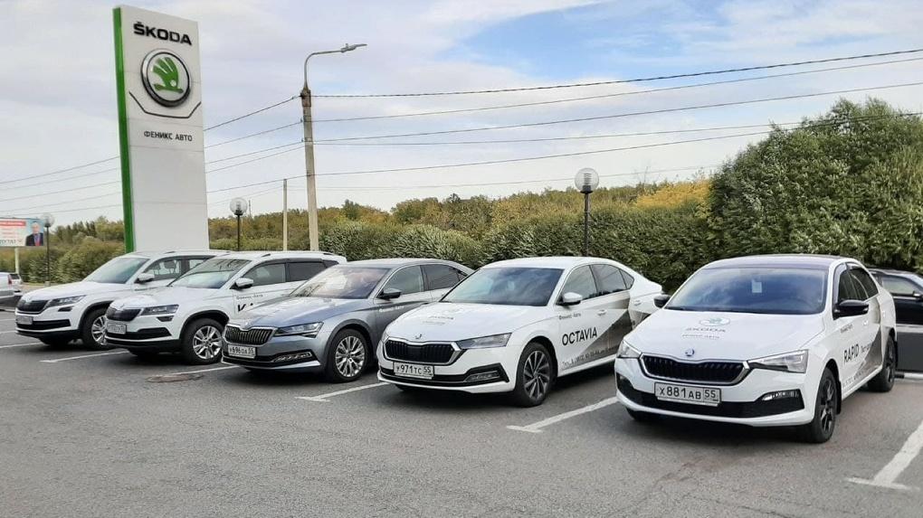 Советы от «Феникс-Авто»: выбери свой новый автомобиль