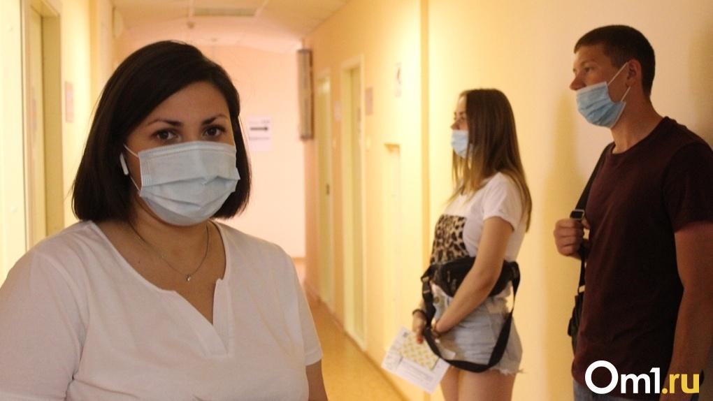 Коронавирус в мире, России и Новосибирске: актуальная информация на 10 сентября