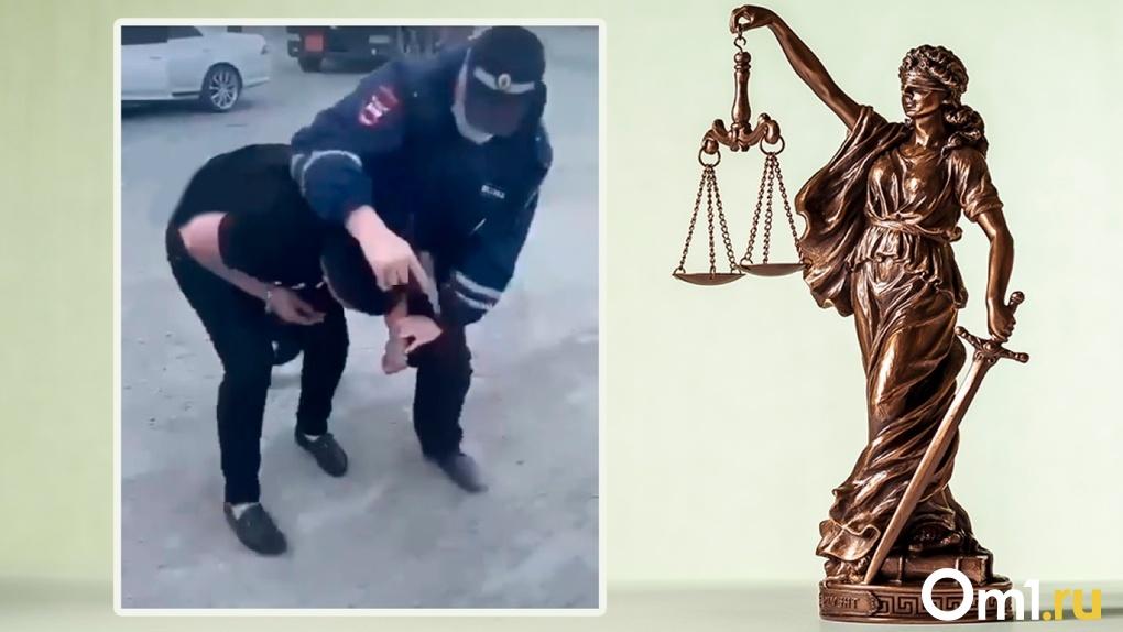 Стрельба под Новосибирском: кто прав, полицейский или задержанный? Опрос Om1.ru