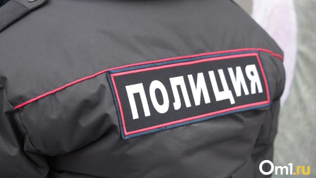 Омский чиновник пытался дать взятку полицейскому, чтобы прикрыть незаконную рубку леса
