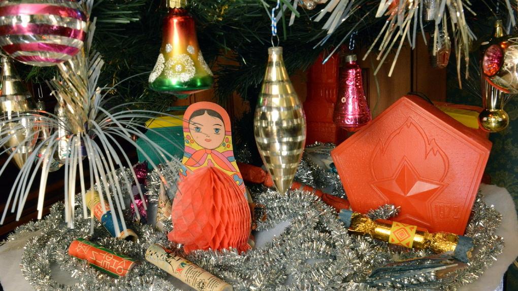 Выставка «Ретро-игрушки» работает в Омской крепости последнюю неделю
