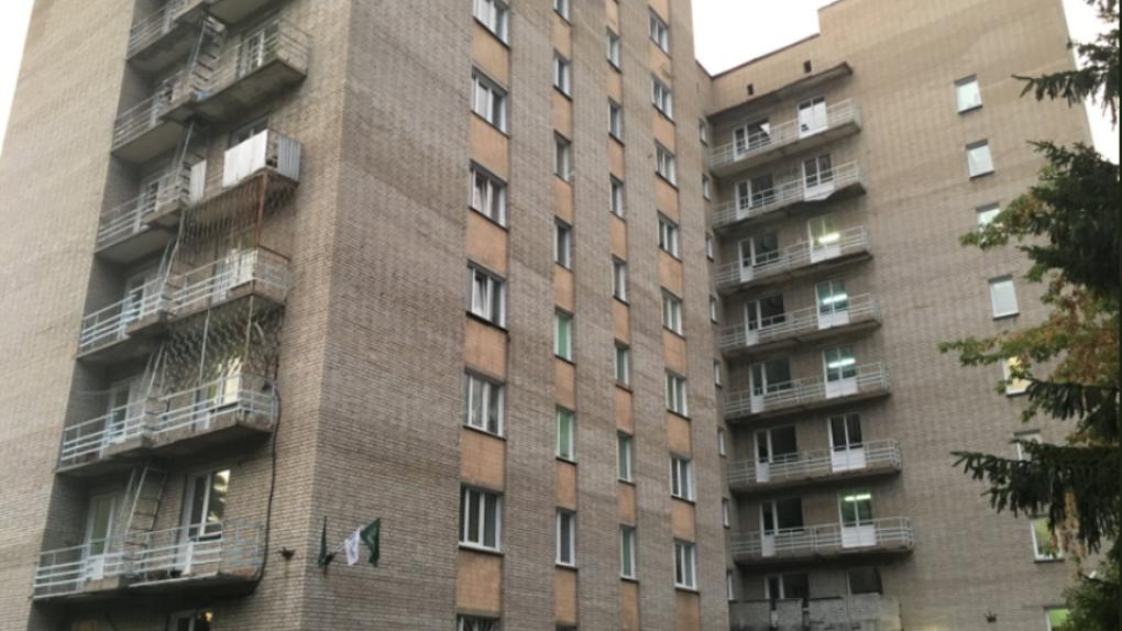 Новосибирский госуниверситет отремонтирует крупнейшее общежитие на 500 человек в 2021 году
