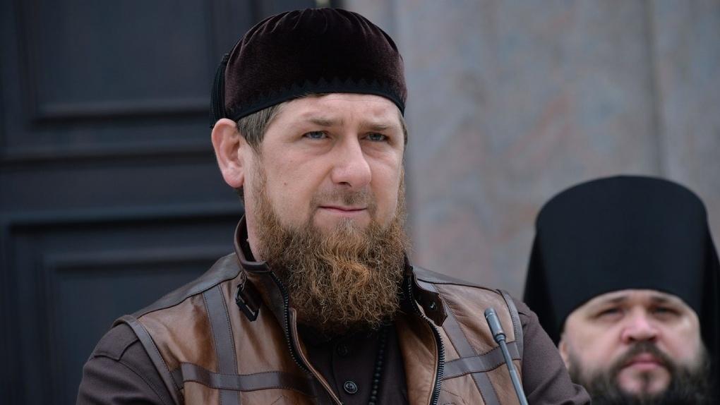 Рамзан Кадыров и Геннадий Зюганов поссорились, решая, как захоронить Ленина