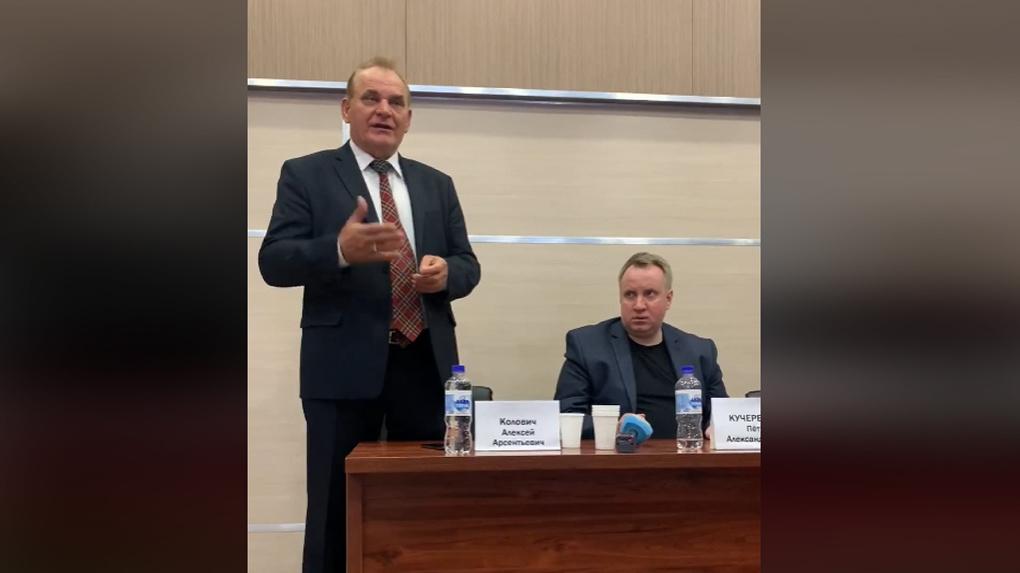 «Не ваше собачье дело»: в новосибирском Академгородке разгорелся скандал из-за увольнения директора ЖКУ